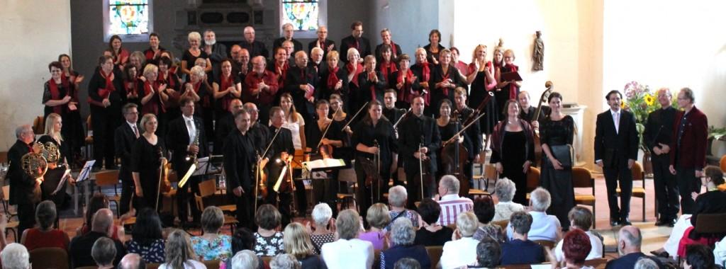 Festkonzert Davidchor August 2015 4